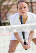 Female tennis