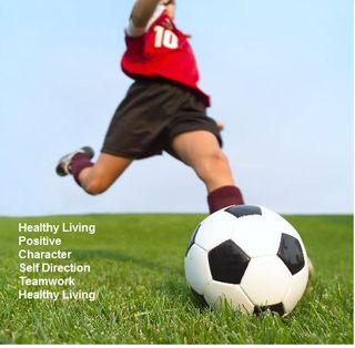 Positive Sports Soccer 2