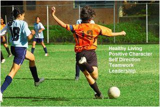 Positive Sports Soccer