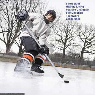 Positive Sports Hockey