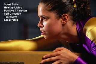 Positive Sports Practice Intensity