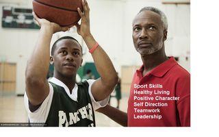 Positive Sports Skill Modeling