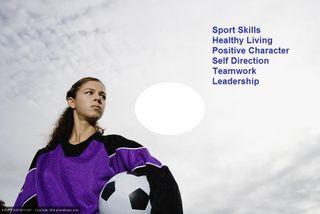 Positive Sports Soccer Anger