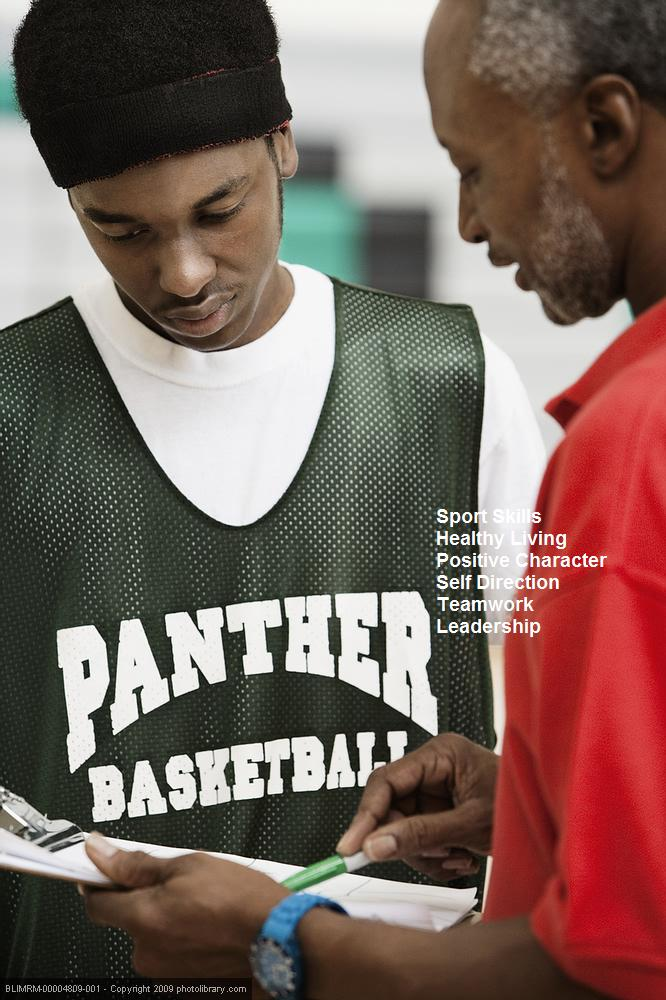 Positive Sports Crucial Conversations
