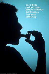 Positive Sports Asthma